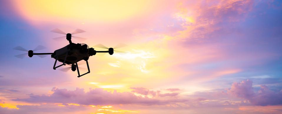 Having drones collect intelligent data that connects back to equipment inspection, scheduling, and maintenance, could well be the future of automated wild fire risk mitigation.