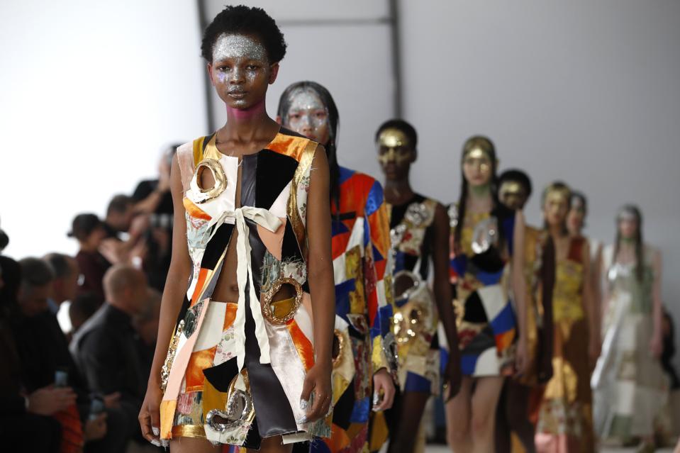 Italy Fashion F/W 20/21 Marni