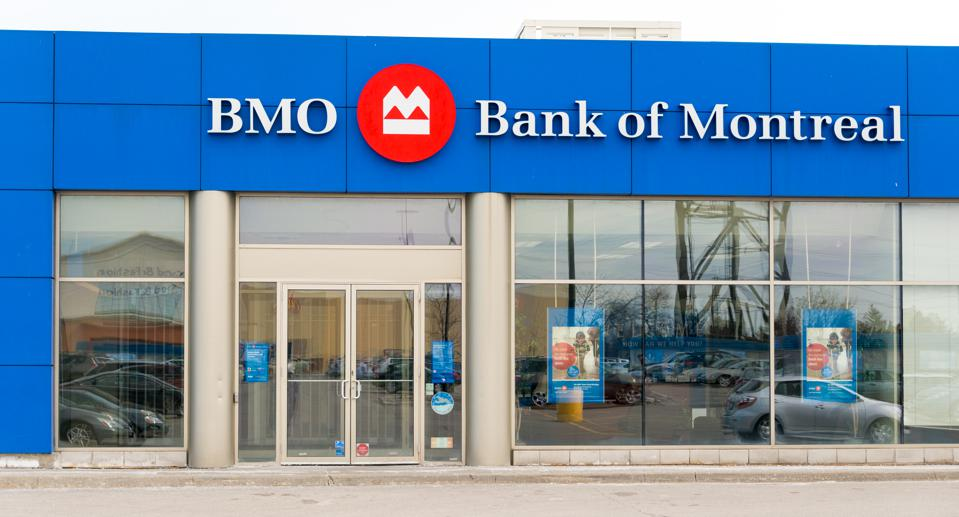 The Bank of Montreal, or BMO Financial Group, is one of the...