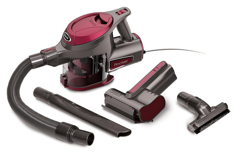 Shark Rocket Ultra-Light HV292 handheld vacuum