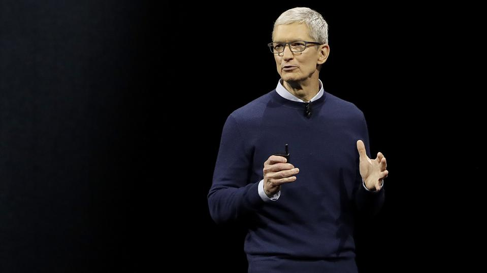 Apple stock continues to rise