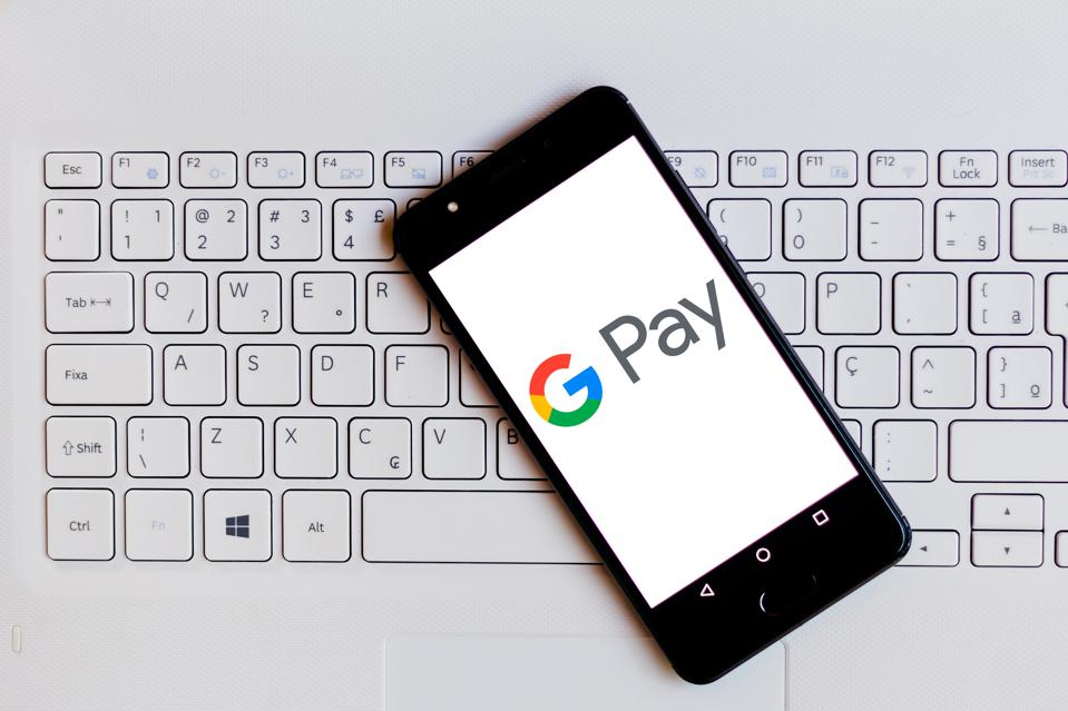 Google Pay Partners With Six More Banks With Digital Banking On The Rise