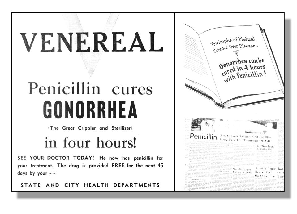 Gonorrhea Pamphlet