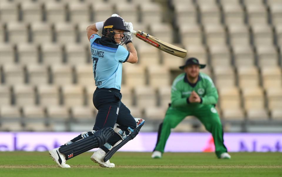 England v Ireland - 2nd One Day International: Royal London Series