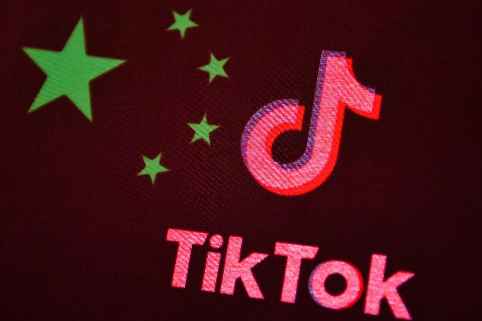 China Won T Accept Theft Of Tiktok Has Plenty Of Ways To Respond State Media Warns