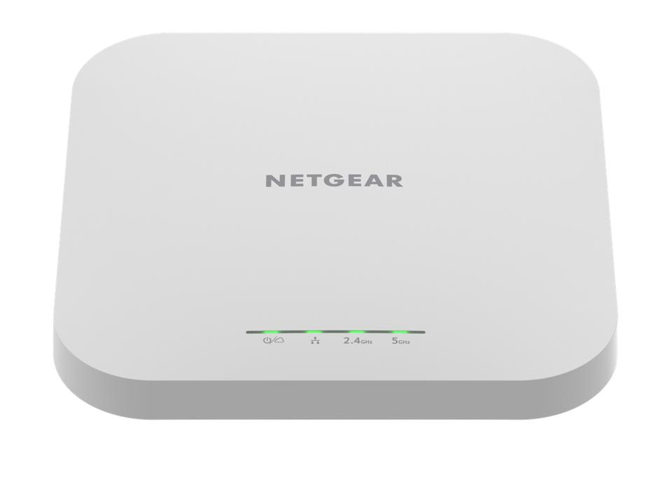 Netgear WAX610 wireless access point