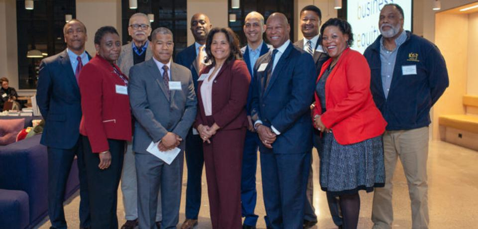 FBE's Business Equity Initiative