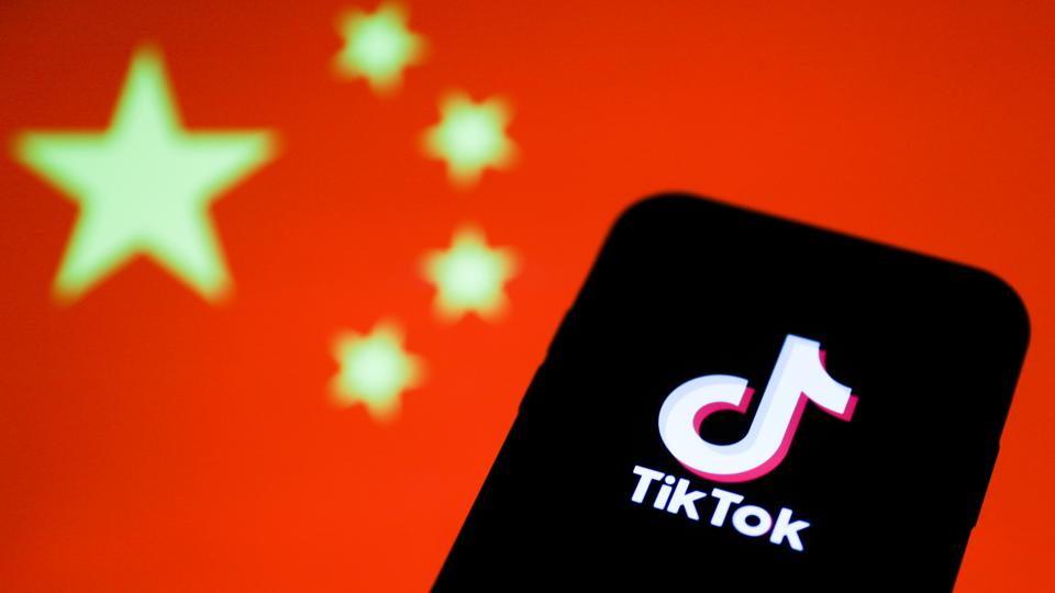 TikTok May Be Banned In The United States