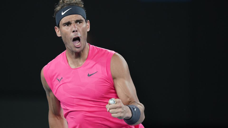 Rafael Nadal Drops Out Of U S Open Over Coronavirus