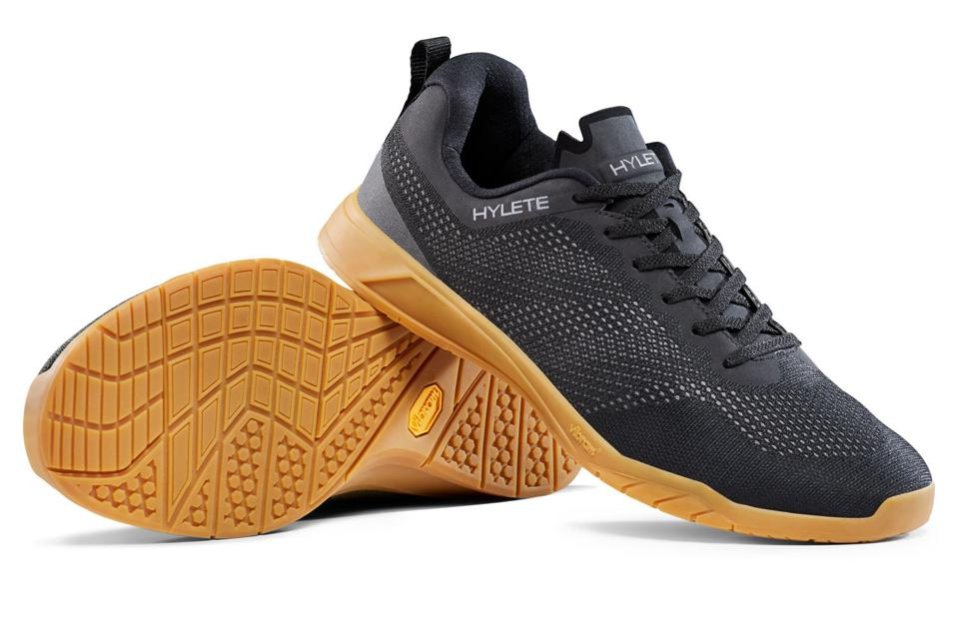 HYLETE's Circuit II Cross-Training Shoe.
