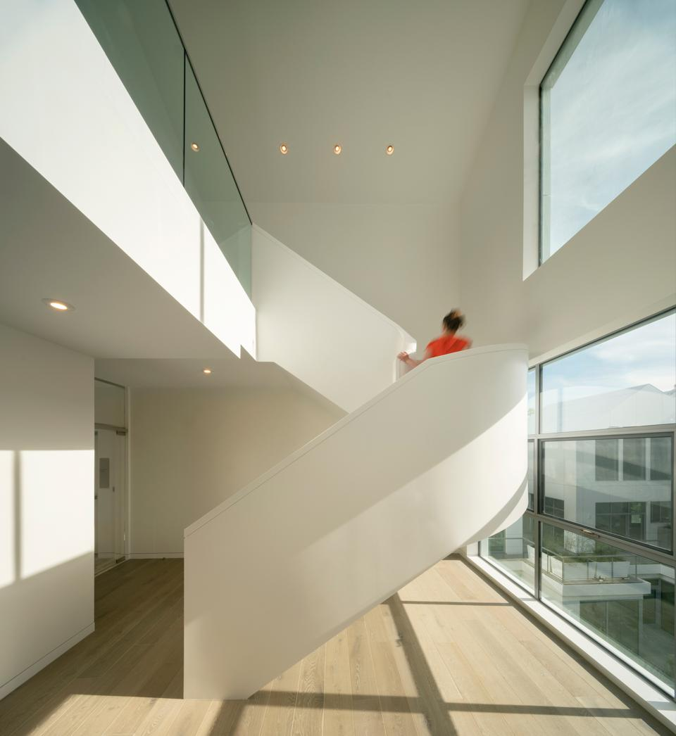 Gardenhouse, MAD Architects, Beverly Hills, nature, design, Los Angeles, landscape architecture
