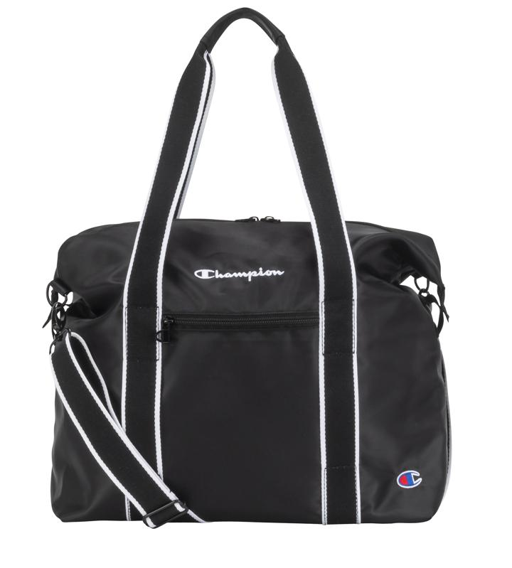 The perfect overnight or weekender bag from Champion with a sport style.