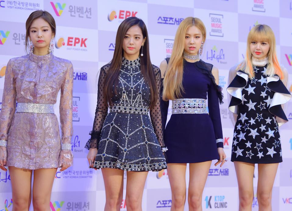 26th High1 Seoul Music Awards