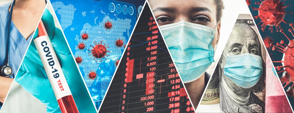 No Short Cuts: Getting The Pandemic Under Control Key To Economic Recovery