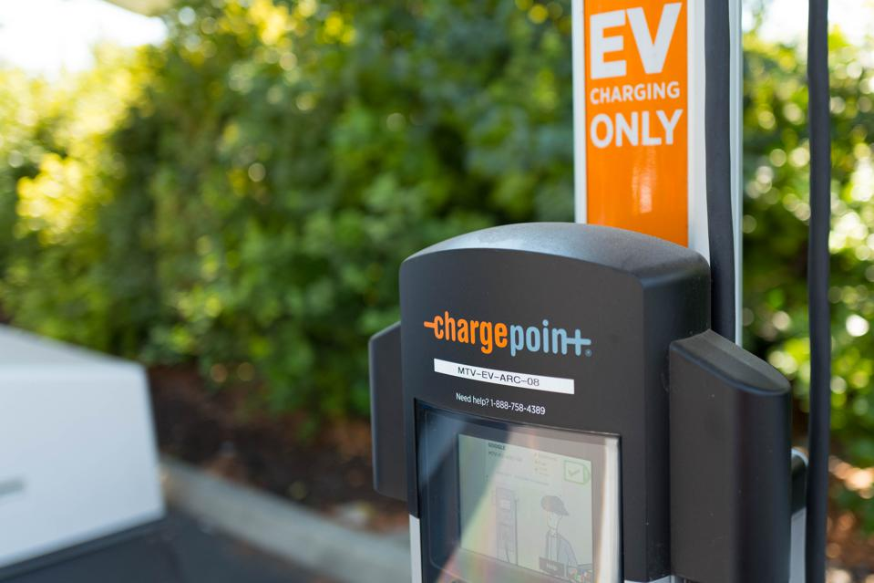 Chargepoint-fundraising