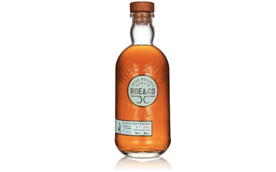 Coronavirus, covid19, irish whiskey, diageo, guinness, beer, whiskey