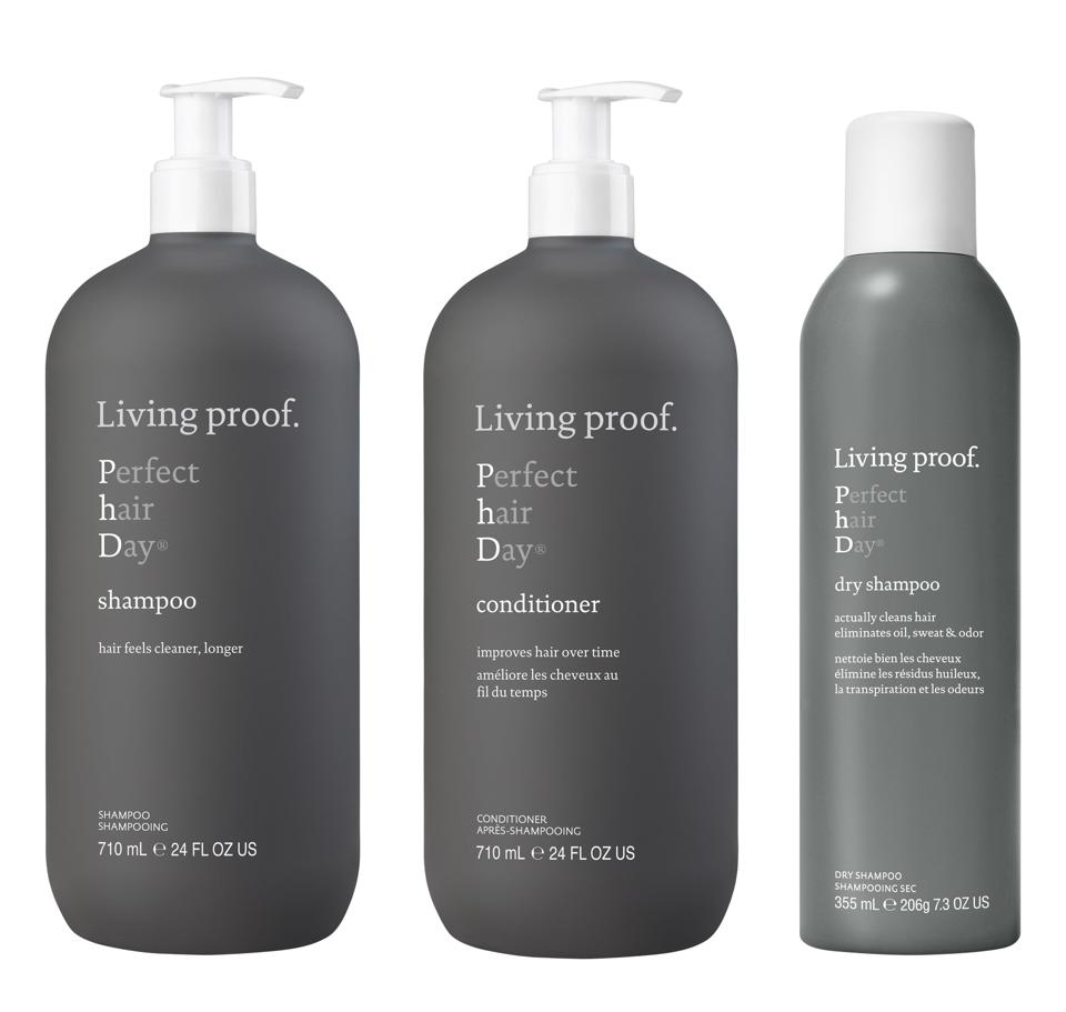 Living proof Jumbo Size Perfect hair Day Set