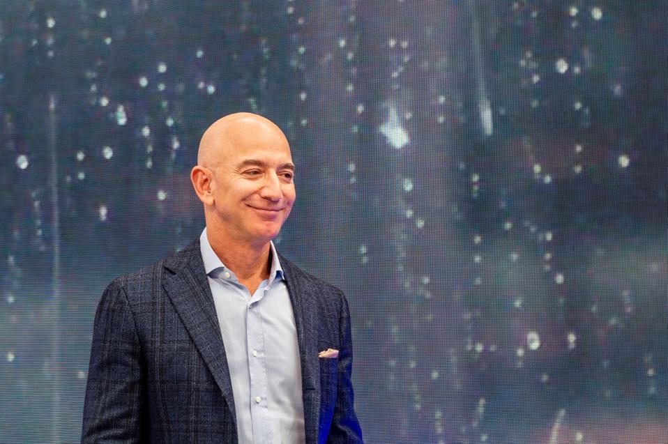 Amazon Novelty Event