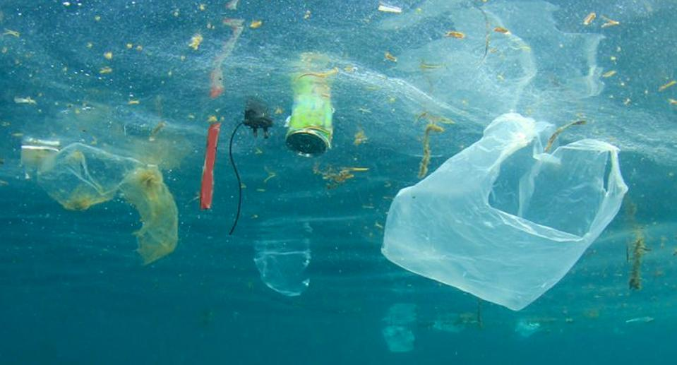 Surface Clean-Up Technology Won't Solve Ocean Plastic Problem, According To Study