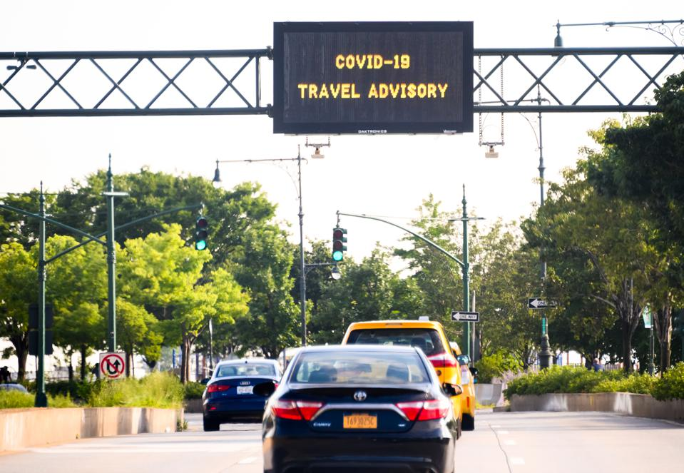 Covid-19 Restrictions And Travel Bans Have Negligible Impacts On Long-Term Global Warming: Study