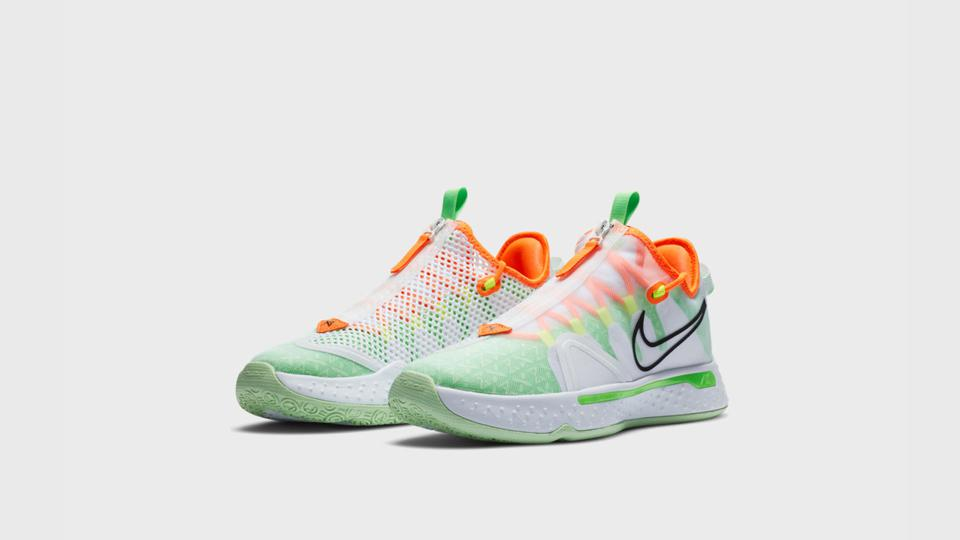 Nike Basketball signature models