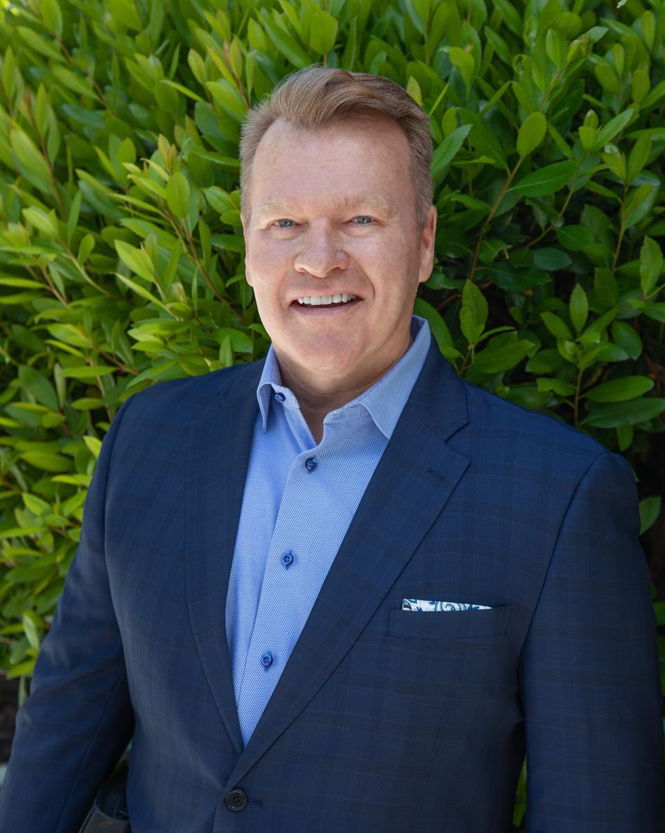 Zane Burke, CEO of Livongo