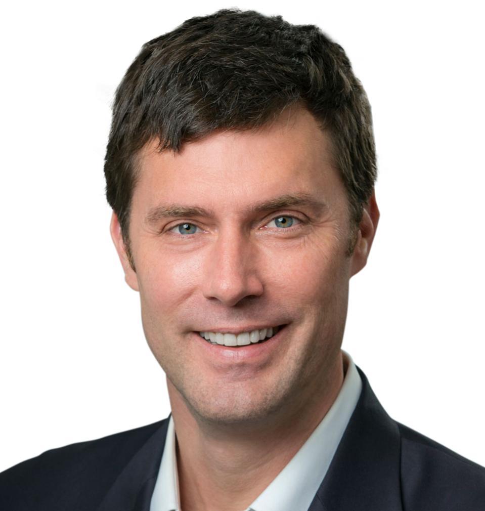 David Sides, COO of Teladoc Health