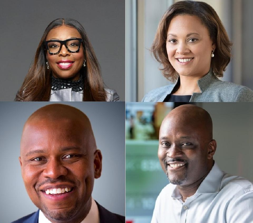 Four executives weigh on tech's role in Black Lives Matter