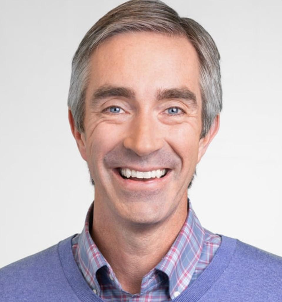 Steve Kraus, Partner at Bessemer Venture Partners