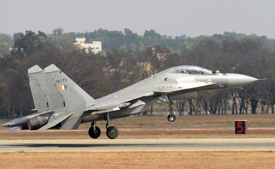 INDIA-AVIATION-AIR-SHOW