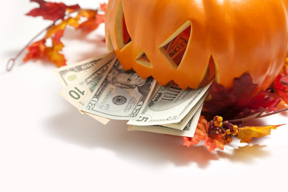 Pumpkin Cash