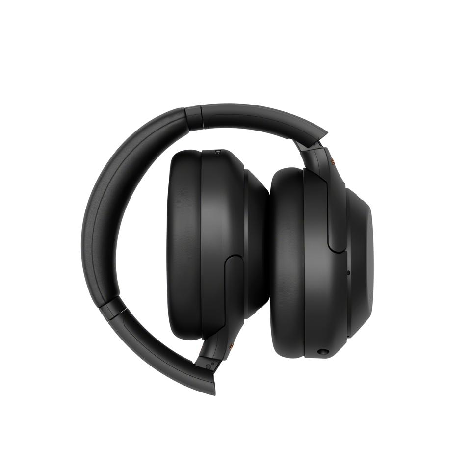 Sony WH-1000XM4, also available in black.