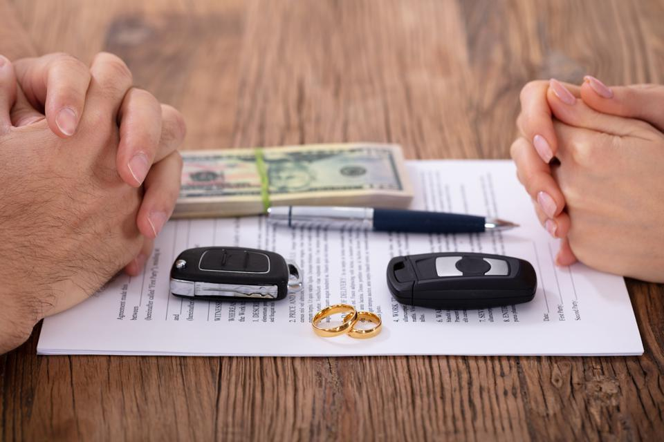 Being prepared during settlement negotiations is key to minimize how much the IRS takes.