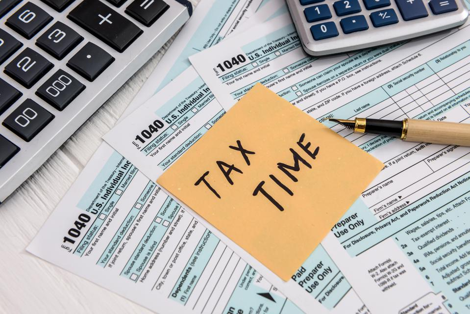 Don't overlook today's $0 exemptions. These could reduce how much you pay to the IRS.