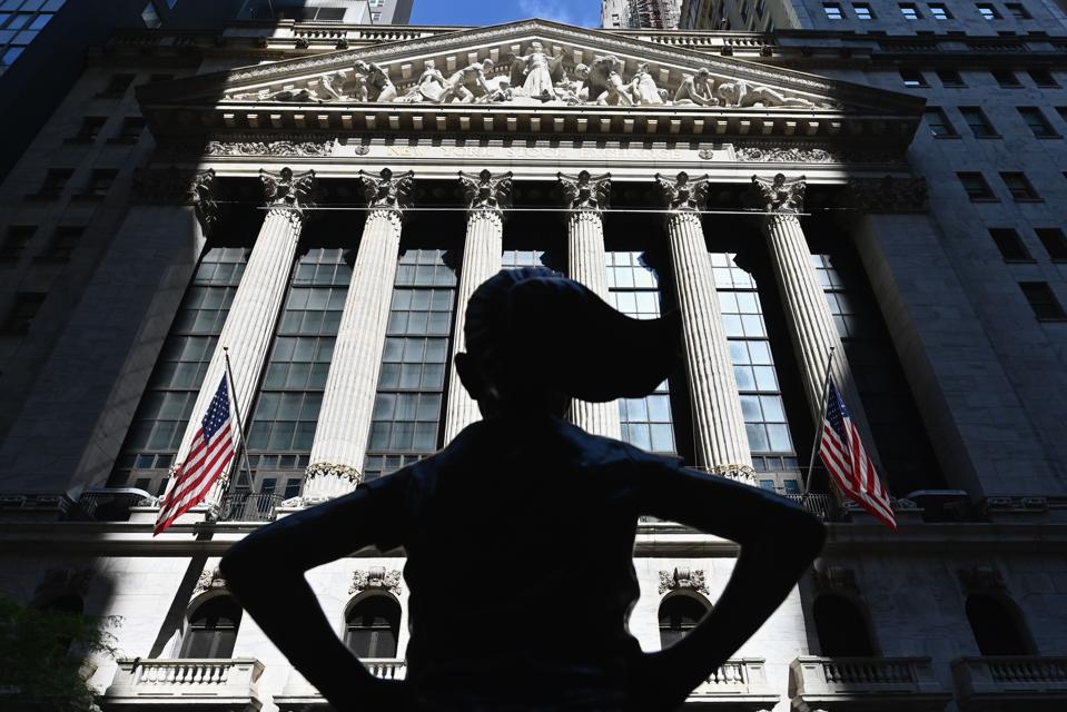 US-ECONOMY-STOCK EXCHANGE