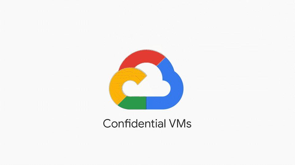 Confidential VMs