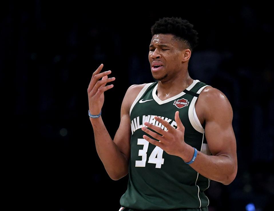 Milwaukee Bucks Showing Major Weakness At NBA Bubble; Will It Matter?