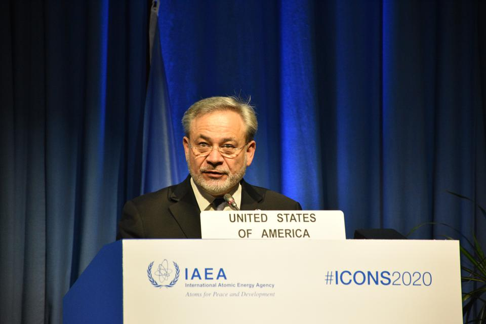 IAEA International Conference on Nuclear Security