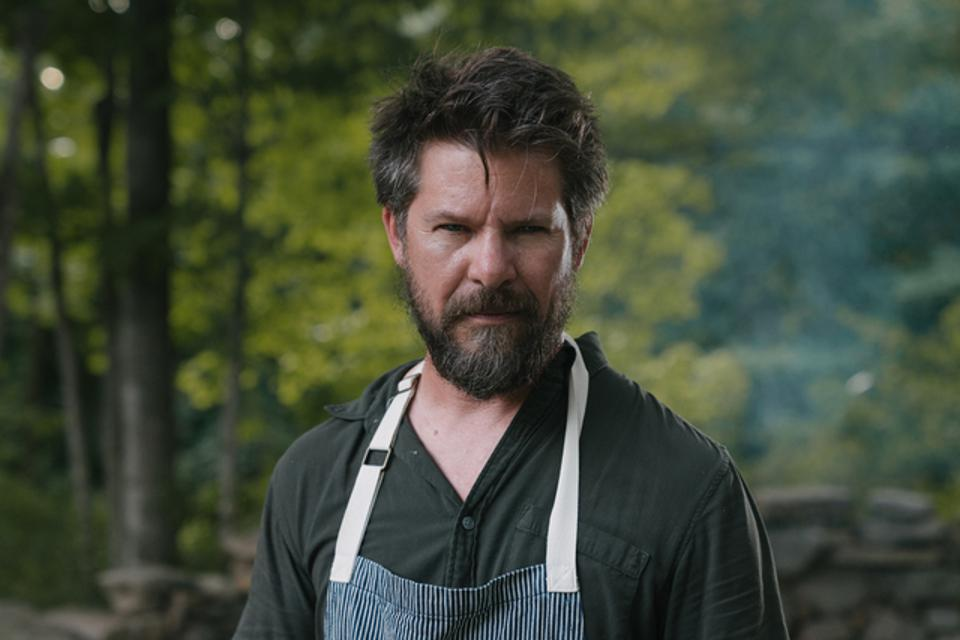 Born in North Carolina, James Wayman began cooking, fishing, and foraging from a young age. Graduating from Johnson and Wales, he began making a name for himself at Connecticut restaurants until becoming Executive Chef at Oyster Club.