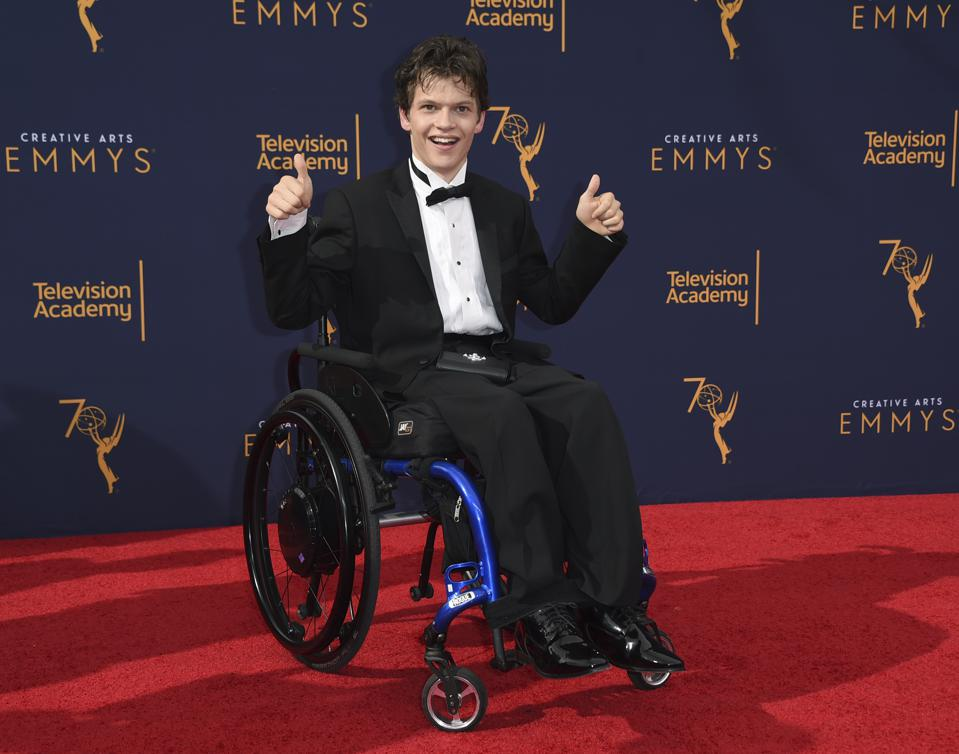 2018 Creative Arts Emmy Awards - Arrivals - Night One