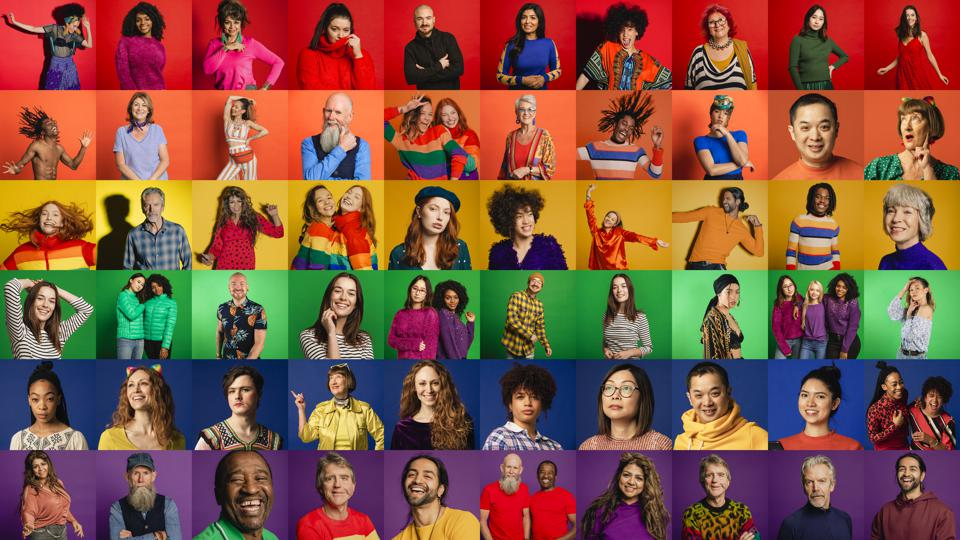 LGBTQ employees and workplace culture