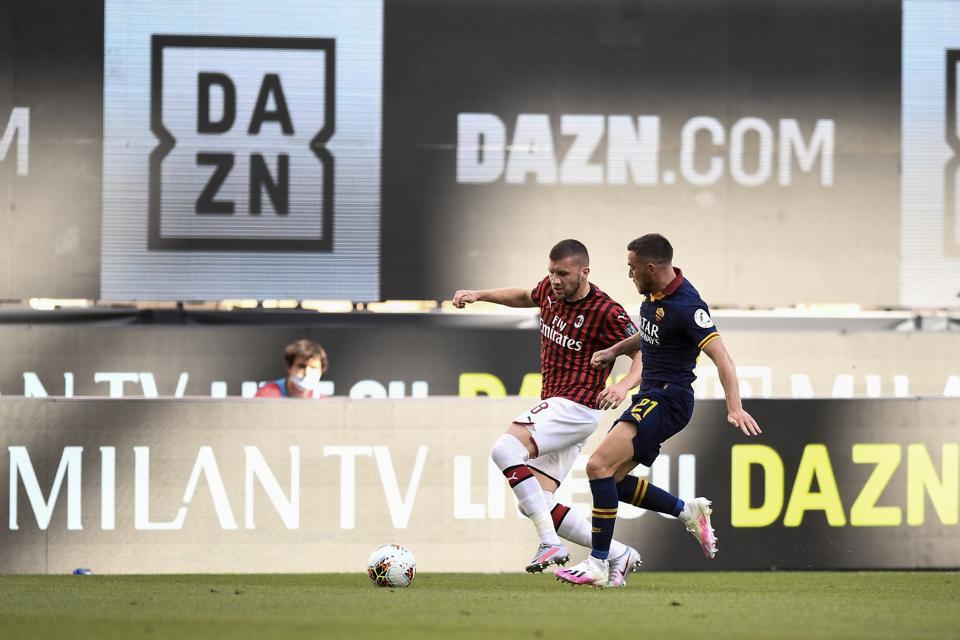 Dazn Sportsbar