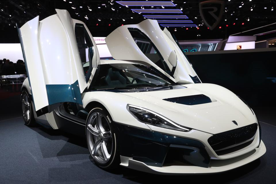 89th Geneva International Motor Show, Press Day