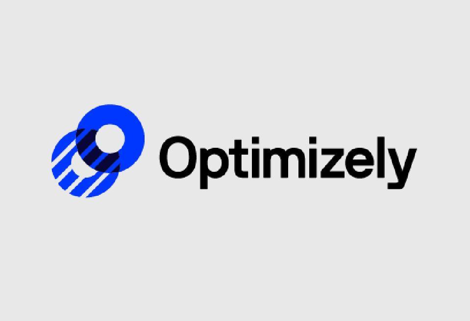The Optimizely logo