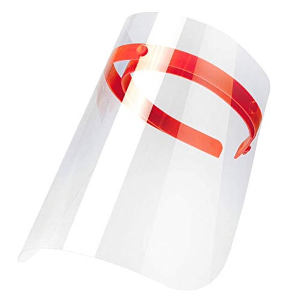 WET Design Reusable Face Shield