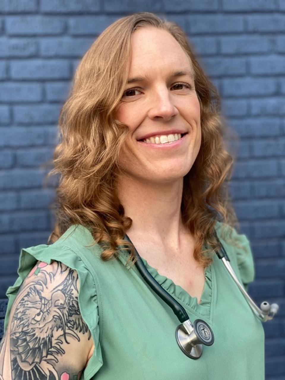 Dr. Jerrica Kirkley