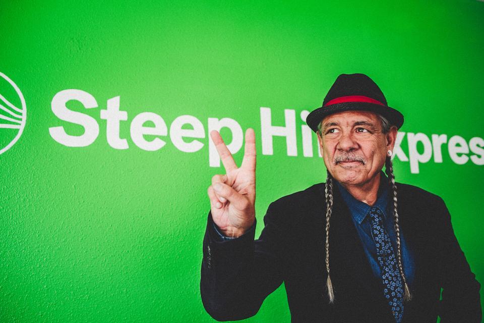 Steve DeAngelo, CBD Nation, medical cannabis, cannabis documentaries, Harborside, cannabis