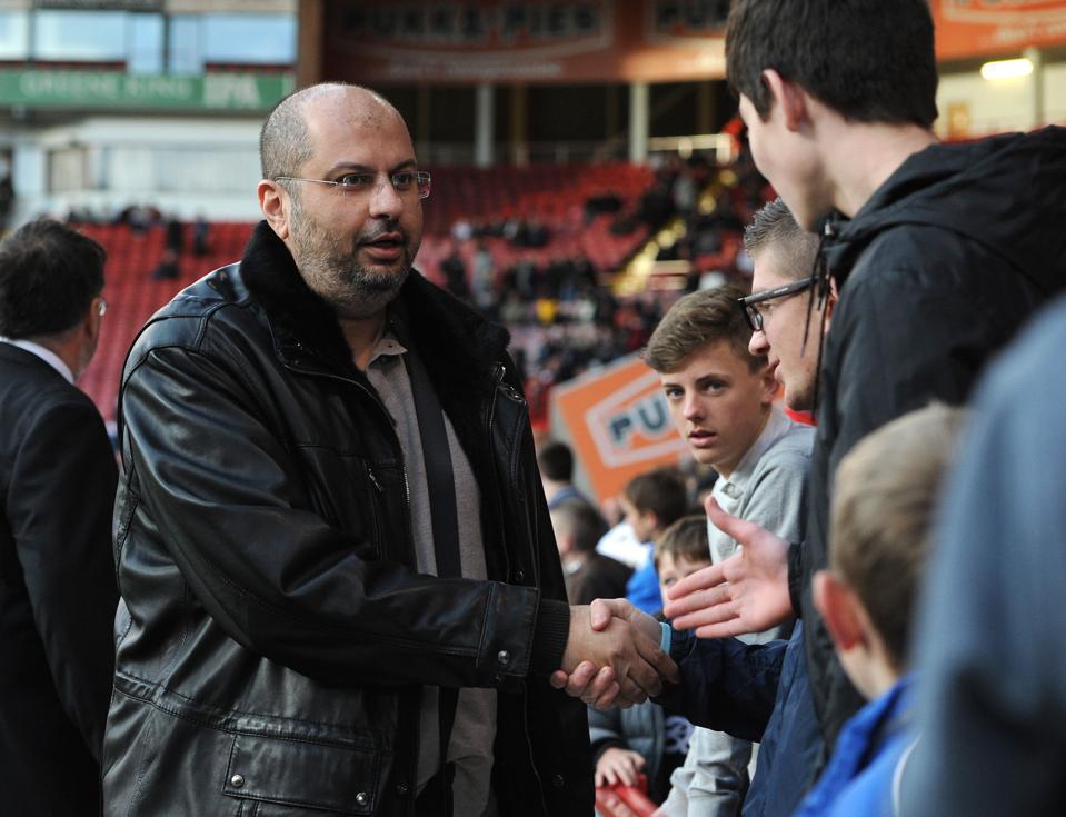 Soccer - Sky Bet League One - Sheffield United v Gillingham - Bramall Lane