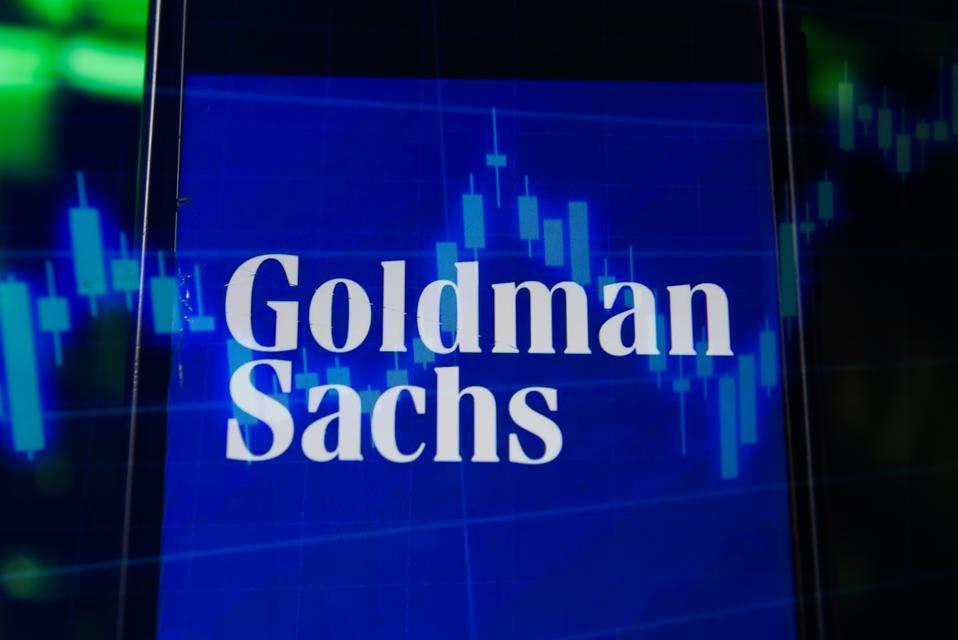 bitcoin, bitcoin price, blockchain, Goldman Sachs, Wall Street, image