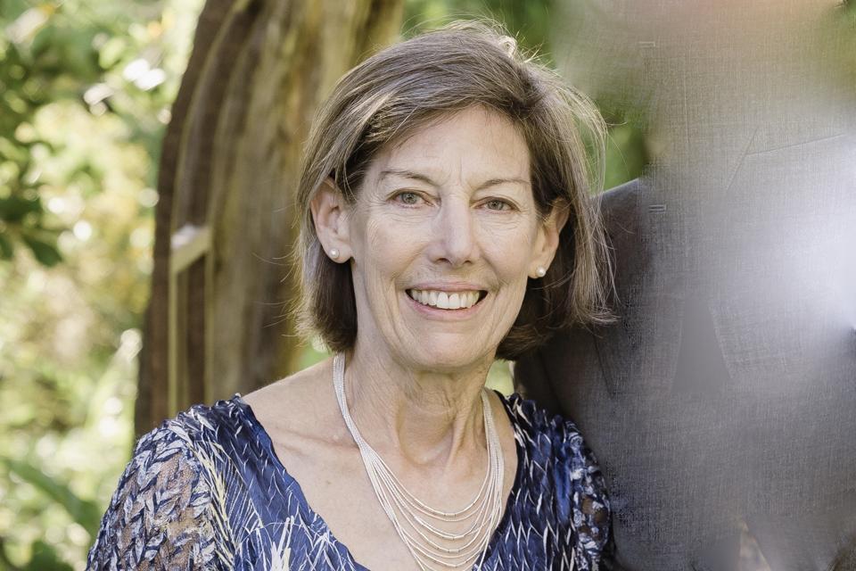 Technology IPO expert Kathleen Smith